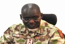 "Buratai ""Succumbs To Dialogue"" With Bandits After Freeing Repentant Boko Haram Members"