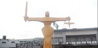 Court Convicts 10 Internet Fraudsters (Full List)