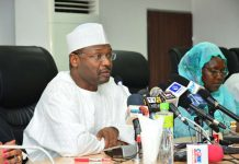 INEC Speaks On Plans To Postponing Edo Polls