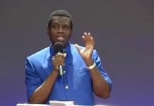 RCCG's Pastor Adeboye Latest Prophecy