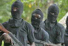 Gunmen Abduct Catholic Priests In Ondo