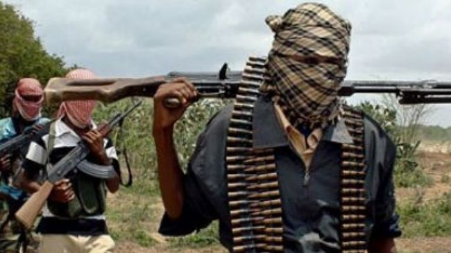 Gunmen Abduct NSCDC Officials