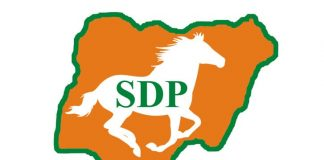 Natasha Akpoti Emerge Winner of SDP Primary Election In Kogi State