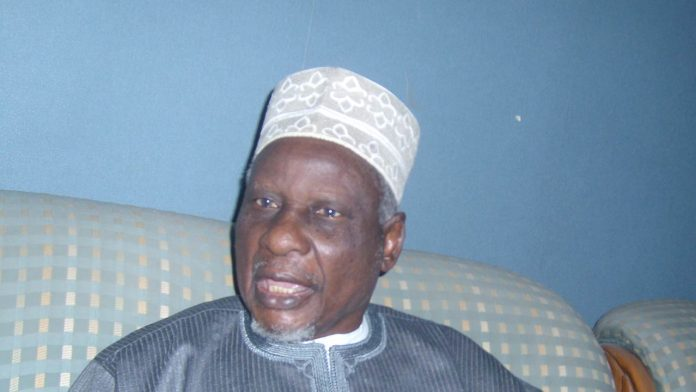 What Tanko Yakasai Said About Buhari, APC