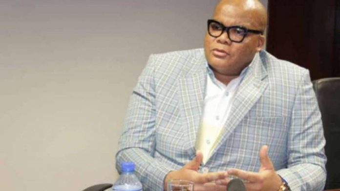 Bobby Moroe, Acting High Commissioner of South Africa To Nigeria