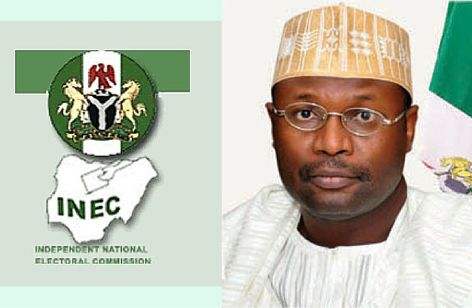 INEC Releases Full List Of Ondo 2020 Candidates