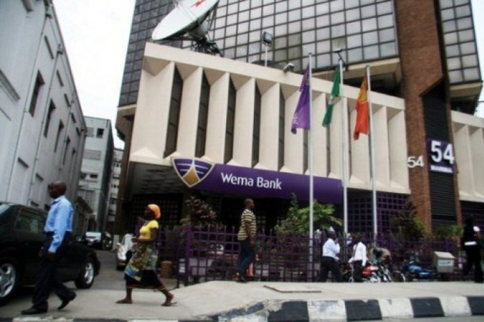 Wema Bank Robbery Attack