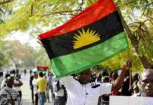 IPOB Vows To Retaliate Bayelsa Killings
