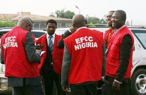 Fresh Set Of EFCC Officials Suspended Indefinitely Over Corruption Allegation