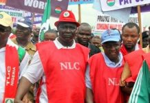 NLC minimum wage