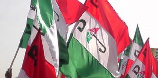 Figure Exceeds 50,000 As More APC Members Defect To PDP In Adamawa