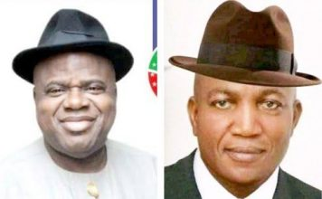 Live Update: Bayelsa 2019 Election And Situation Report