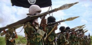 Boko Haram Attacks Dapchi