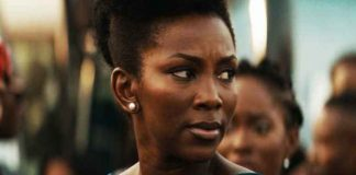 "Genevieve Nnaji Reacts over Disqualification Of ""Lionheart"" From 2020 Oscars"