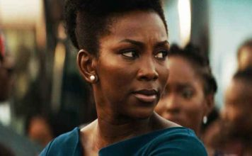 """Genevieve Nnaji Reacts over Disqualification Of """"Lionheart"""" From 2020 Oscars"""