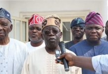 Tinubu Commend Abba Kyari For Taking Bill To Buhari In UK