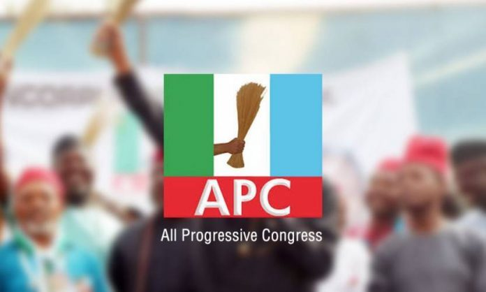 APC Opposes Court Disqualification of Its Governorship Candidate In Bayelsa