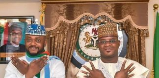 yahaya bello wins kogi state election