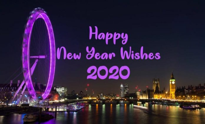 100 Happy New Year Messages, Wishes To Send To Friends, Family In 2020