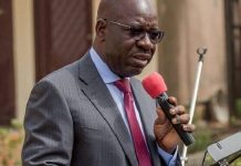 Obaseki Lambastes Ganduje In Latest Rant