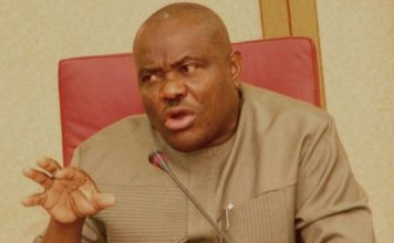 Wike Strongly Wike Sends Strong Message To INEC