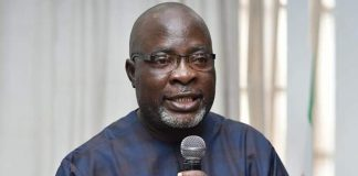 PDP Vows To Expose Corruption Under President Buhari's Govt