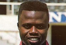 Former Nigerian Football Star, Philip Osondu Dies, Cause Of Death: What Happened?