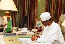 President Buhari Makes Fresh Appointments (Full List)