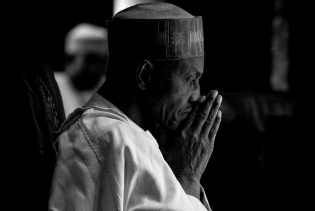 President Buhari Reacts To Ajimobii's death