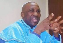 Primate Ayodele Predicts More Deaths In Dangerous Prophecy