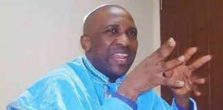 Primate Ayodele Predicts Hope Uzodinma's Sack In Dangerous Prophecy