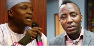 Why DSS 'Re-Arrested' Sowore – Presidency Breaks Silence