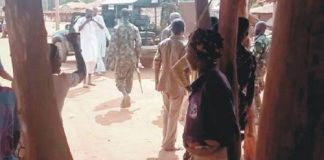 Soldiers Escort Herdsmen To Ogun Villages, Torture Residents For Rejecting Herders