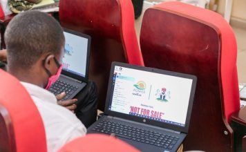 N-Power: N-Creative Trainees Embark On Practical Sessions (Photos)