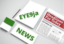 Nigeria News: Top 10 Headlines For Tue. April 13th, 2021