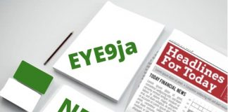 Top Nigerian Newspaper Headlines For Today, Thursday, July 15