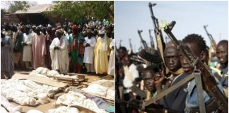 Bandits, Boko Haram, Herdsmen, Others Kill Over 5000 Nigerians In 4 Months - Reports {FULL LIST}