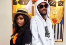 2face Reveals Top Secrete About Relationship With Annie