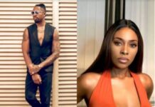 BBNaija's Ike Unveils New Lover After Breaking Up With Mercy Eke (Photos)