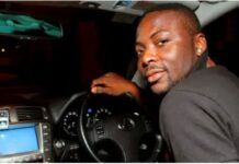 EFCC Declares Popular Record Label Owner Wanted With Four Others