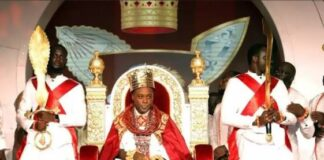 New Olu Of Warri Dissolves Council Of Chiefs, Others