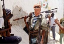 Shocking: FG To Settle With Bandits!