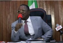 Biafra Governor Umahi Reaveals Why South-East Still Obey IPOB's Sit-At-Home Order