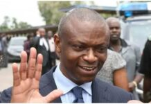 Court Freezes N19bn Linked To Ex-Bank PHB MD, Francis Atuche