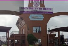 UNIBEN Sends Students Packing Over Mass Protest